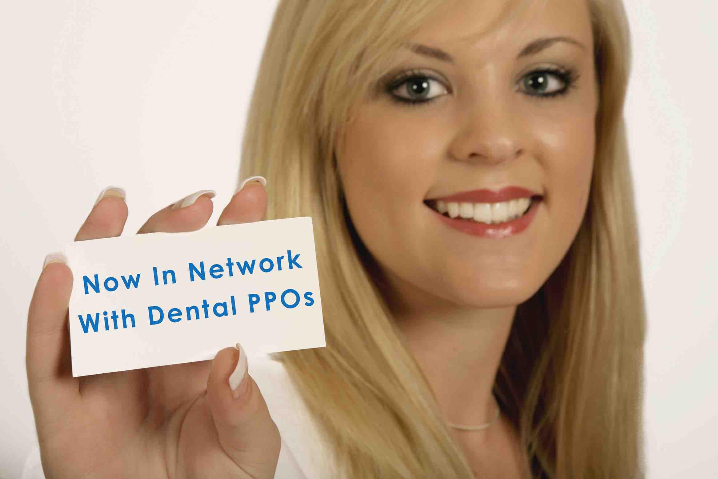 In PPO Dental Insurance Plans at Villaz Dental - Your Villa Park dentist
